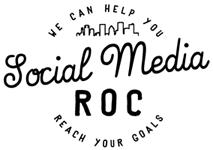 SocialMediaROC Retina Logo