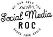 SocialMediaROC Logo