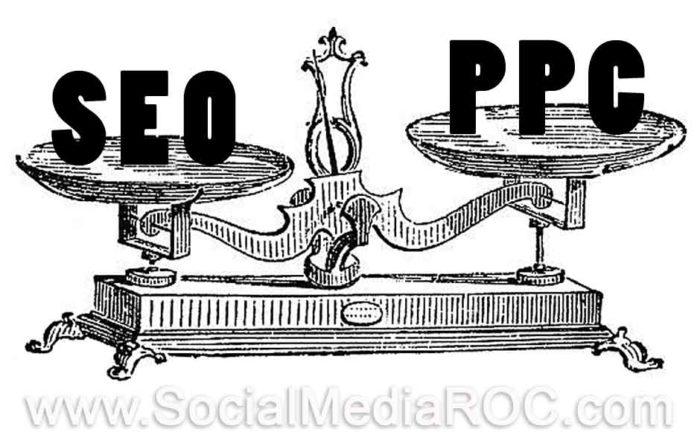 SEO vs. PPC