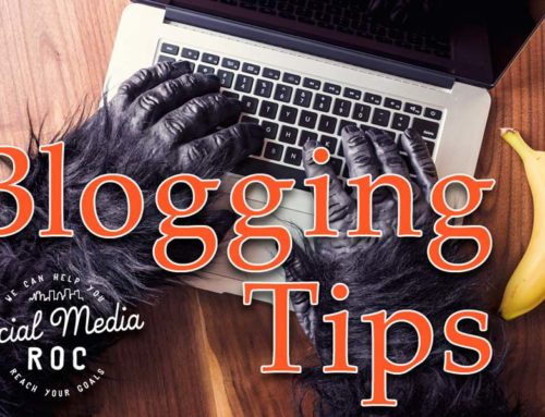 Need To Know Blogging Tips