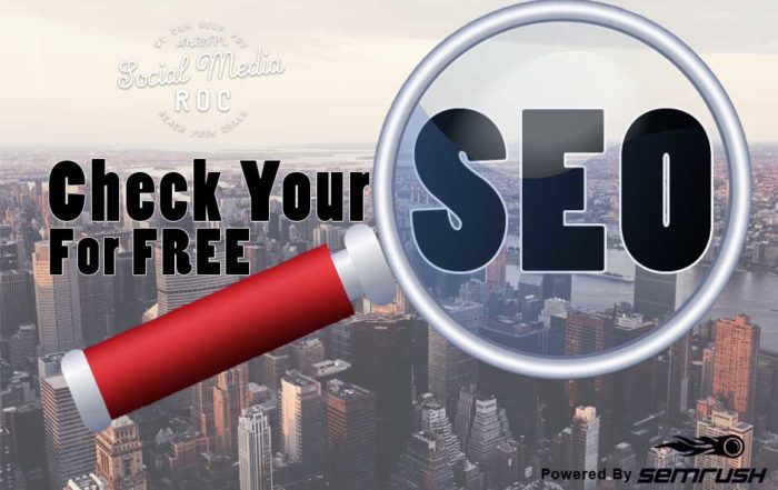 FREE SEO Checker
