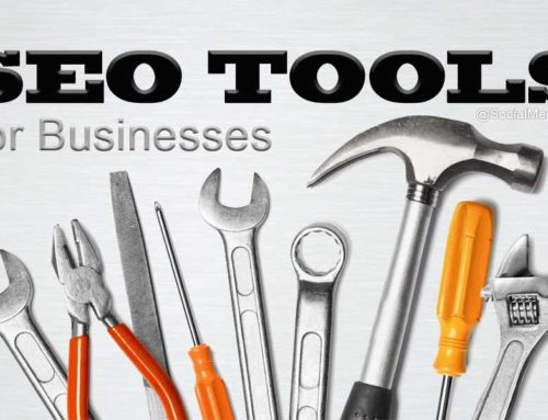 FREE SEO Tools for Small Businesses