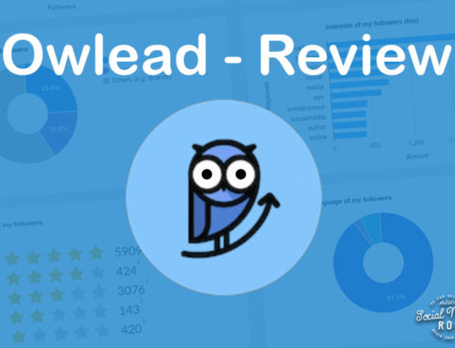Owlead – Twitter Growth Tool Review